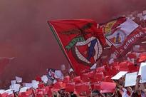 Benfica and Napoli face showdown after slip-ups