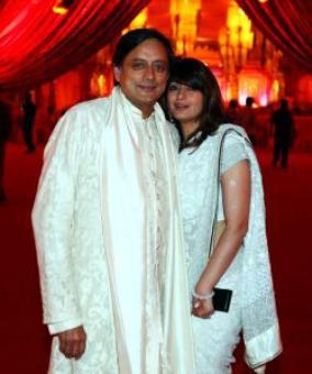Sunanda case: Cops may seek lie detector test on Tharoor