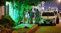 1 killed, One injured in Bengaluru IED explosion