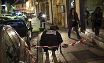 Driver shouting 'Allahu Akbar' hits crowds of pedestrians in France, injures 11