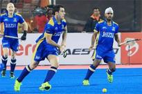 HIL: Punjab Warriors beat Kalinga Lancers 2-1