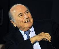 Sepp Blatter calls on Iran to allow women into stadiums