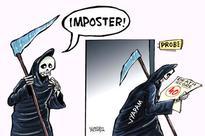 Vyapam: Murder is a joke in India!