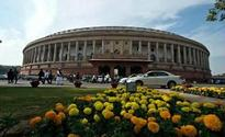 Rajya Sabha to discuss Insurance Bill on Monday