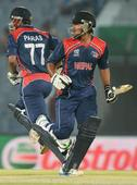 Khadka relishes