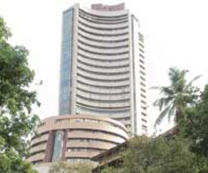 Markets in the red ahead of July F&O expiry