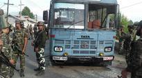 Eight CRPF men killed in Pampore attack, Lashkar-e-Toiba claims credit