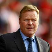 Southampton can still make Champions League: Koeman