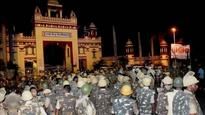 BHU molestation case: University calls protest work of 'anti-nationals' who want to malign institution