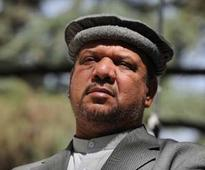 Afghanistan vice president Fahim dies of natural causes: official