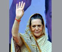 Sonia to address rally in Telangana today, can she boost Congress?