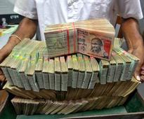 Rupee depreciates on Fed-inspired gains in dollar