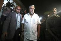 Banks pile pressure on liquor baron Mallya over airline loans