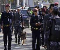 Nepal Police gun down 'most wanted' Indian criminal