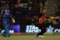 IPL 7: Rajasthan edge Hyderabad to win by 4 wickets