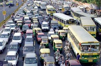 Make odd-even traffic scheme permanent, say most Delhiites