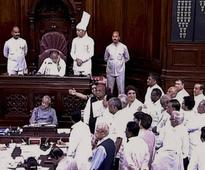 Parliament logjam: Opposition forces Rajya Sabha adjournment over Lalitgate, Vyapam scam