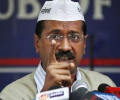 After attack on Bharti, Kejriwal targets BJP: 'Is this Gujarat model?'
