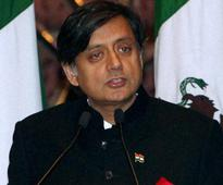 Shashi Tharoor, K V Thomas to be back in fray in Kerala