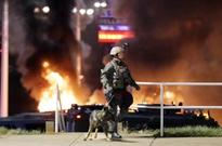 I just did my job says police officer who killed Ferguson teen
