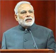 Islamic heritage of India has rejected terror: Modi
