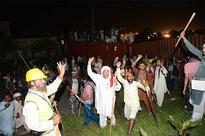 As Pakistan Protests Escelate, Imran Khan Declares: 'Will Not Leave Till Sharif Resigns'