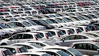 Passenger car exports from India declines nearly 19% in January