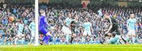 Leicester thrash City 3-1
