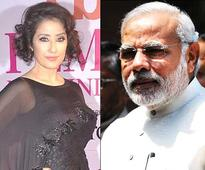 #NepalDevastated: Bollywood actress Manisha Koirala thanks Modi for support after quake