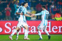 As it happened: Chile vs Argentina, Copa America 2015 Final
