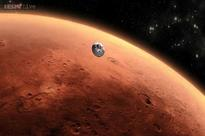 New Mars route may make manned mission cheaper and easier