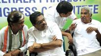 In Kerala Pradesh Congress Committee, youth are unhappy with seniors