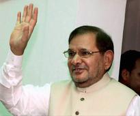 Bihar: Speaker disqualifies 4 JD(U) MLAs for anti-party ...