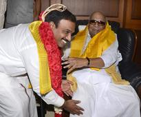 DMK list has a mix of 23 old and new faces