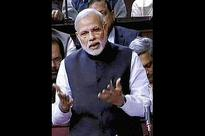 We Can Never Support Such Statement: PM on Sayeed's Pakistan Remark