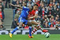 EPL: Chelsea close in on title after goalless draw against Arsenal
