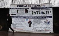 Ebola-Ravaged Liberia Holds Long-Delayed Senate Vote