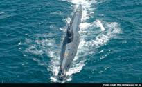 6 Made-in-India Submarines for Navy for 53,000 Crores