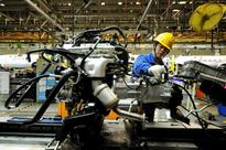 China May official factory PMI may mark end to two-month expansion