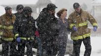 US: Gunman arrested after killing three at Planned Parenthood centre