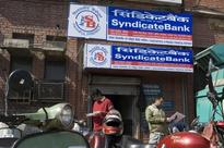 Syndicate Bank seeks government nod for QIP
