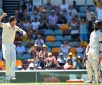 India vs Australia Gabba Test Day 2 Stats: Hazlewood, Smith hog the limelight