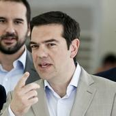 Greek Crisis: The cradle of democracy goes for a vote on its future and the euro