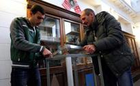 Voting Starts in Parliamentary Election in Ukraine