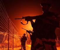 Jammu: Another BSF officer injured in Pak firing