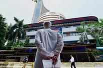 Live: Sensex gives up some gains, up 40 points; Nifty below 7,800