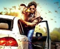 #BangBang plot revealed: Hrithik Roshan steals kohinoor in the film (view pics)