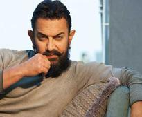 Aamir to shoot Thugs of Hindostan climax in Rajasthan