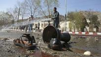 Kabul Suicide Attack: Death toll rises to 32