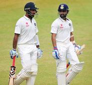 Ajinkya Rahane Admits The Eden Gardens Wicket Behaved Differently As India Struggle To Score Big